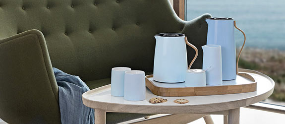 Stelton – dansk design, på det internationale marked